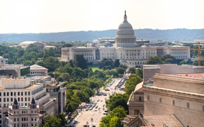 Vision Congratulates the District of Columbia on their Achievement of the IAAO's CEAA