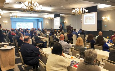 Vision's 2019 National User Group