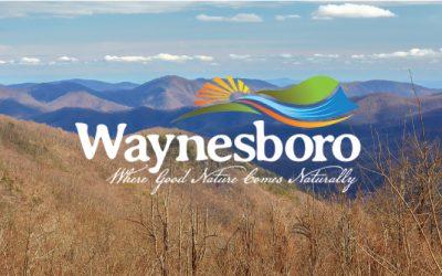 City of Waynesboro, VA –  Vision CAMA Implementation Review