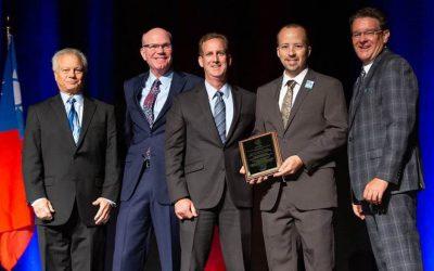 Chesapeake Virginia Uses Vision CAMA to Achieve the IAAO CEAA