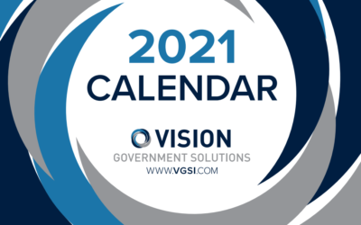 Vision Company Newsletter: December 2020